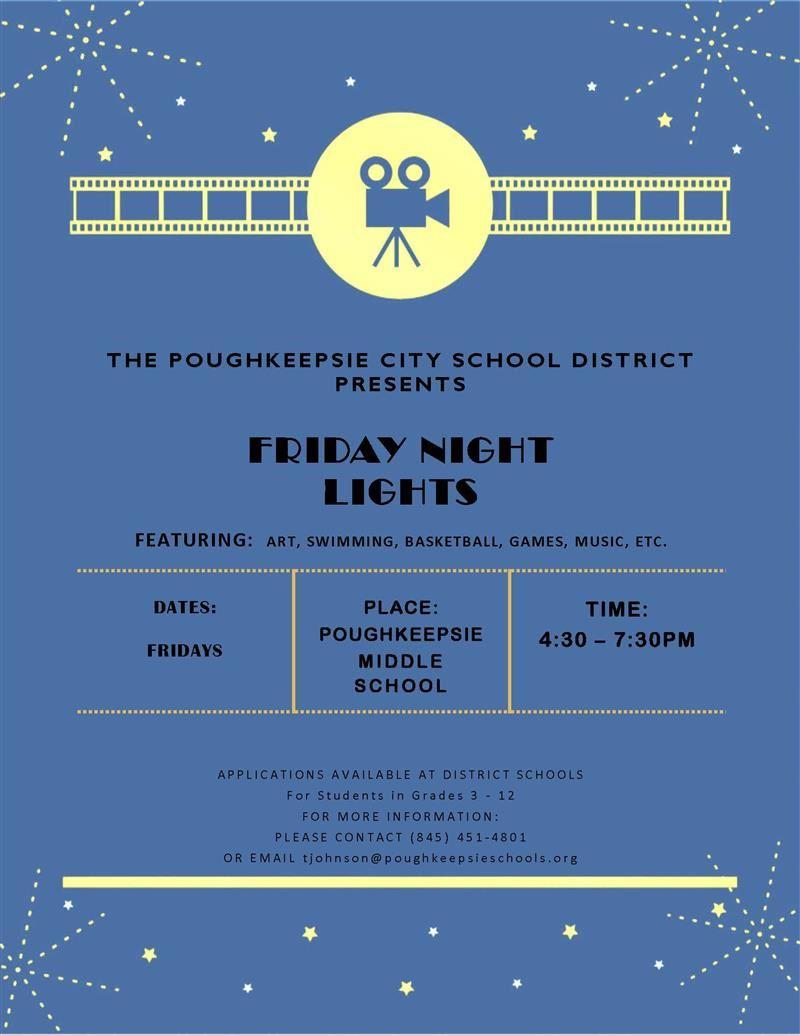 Poughkeepsie City School District / Homepage
