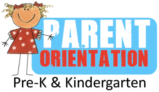 Image result for early childhood orientation clip art