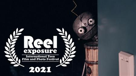 Reel Exposure Poster