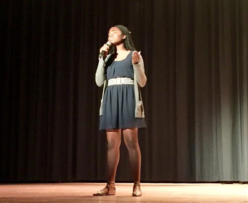 PHS Hosts 2nd Annual Talent Show!