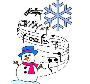 Winter Sing-Along Concert