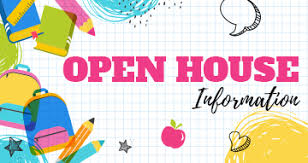 Krieger Open House