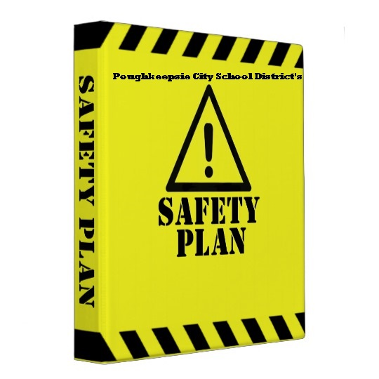 Draft 2018-2019 District-Wide School Safety Plan for Public Comment