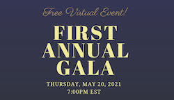 PPSF 2021 Gala Invitation thumb