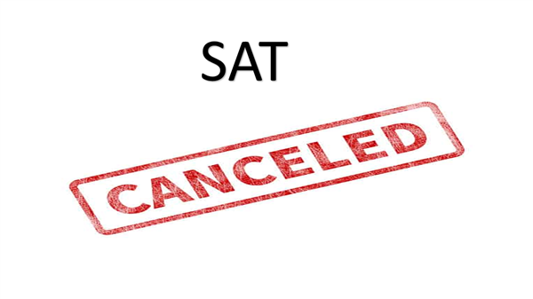 SAT Exams Canceled for March 14, 2020