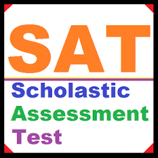 The SAT Exam will be held at Poughkeepsie High School.