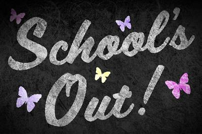 Schools out_Mary Pahlke via Pixabay