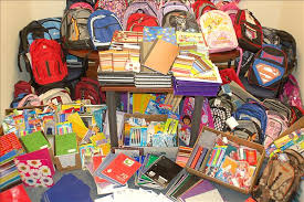 Free backpacks, school supplies for local students