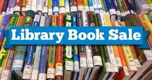 Friends of the Poughkeepsie Public LIbrary District Holiday Book Sale