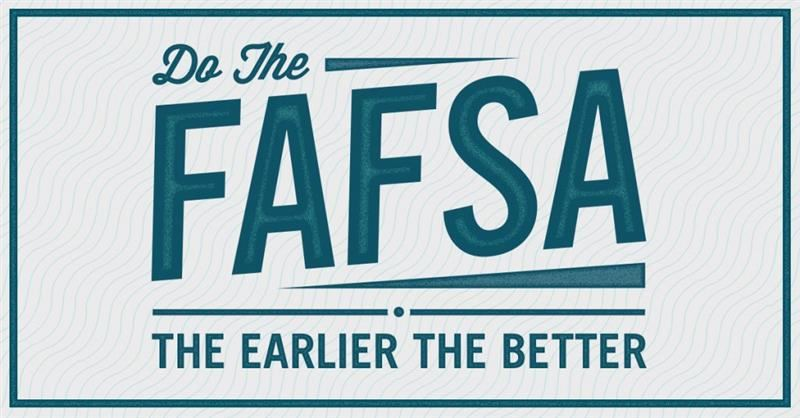 FAFSA Completion Events for New York Students