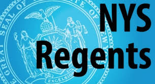 NYS Regents Examination Update