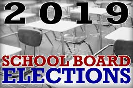PCSD School Board Election Information