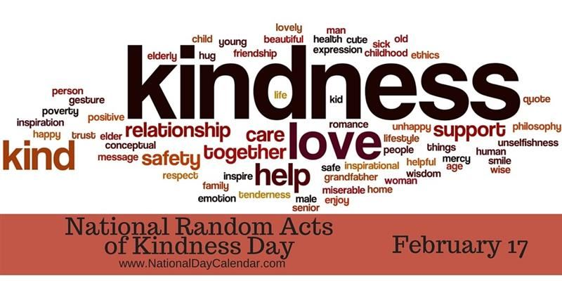 http://www.nationaldaycalendar.com/national-random-acts-of-kindness-day-february-17/